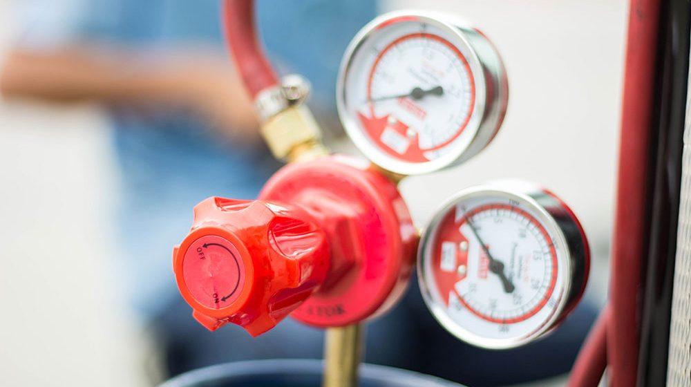 SC Gás SEGUE com as obras de implantação da rede de distribuição de gás natural no Alto Vale.