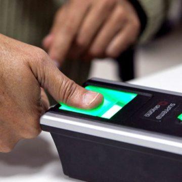 Encerra na sexta-feira o prazo para os eleitores de Rio do Oeste realizarem o recadastramento biométrico