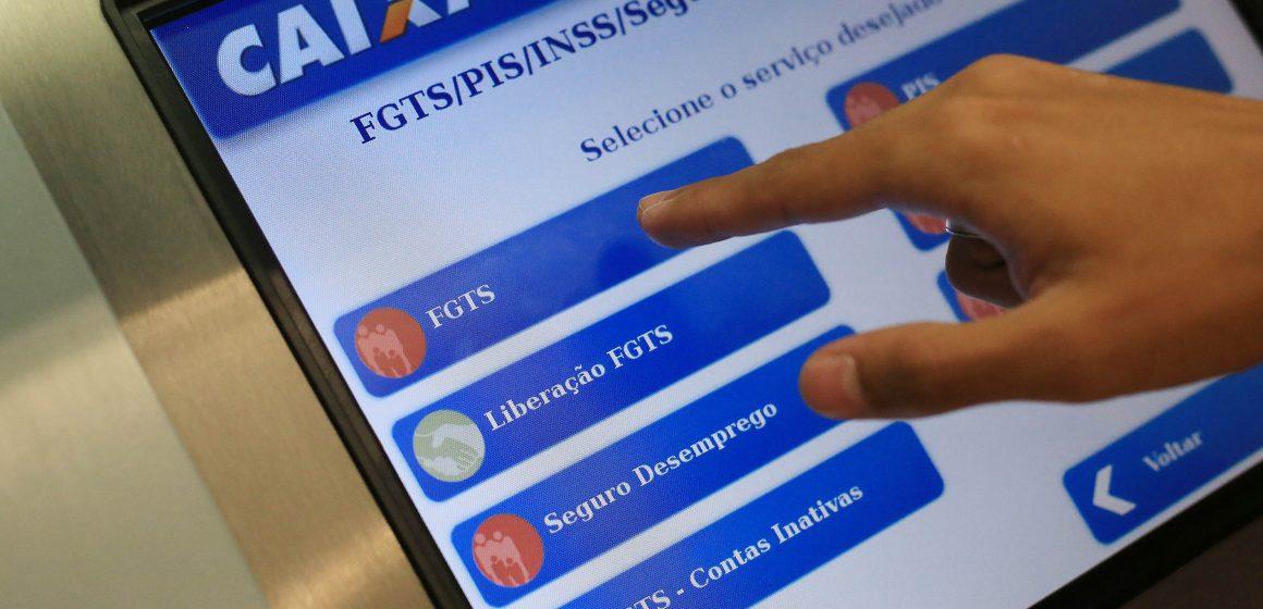 Novo saque de até R$ 498 do FGTS será liberado nesta semana