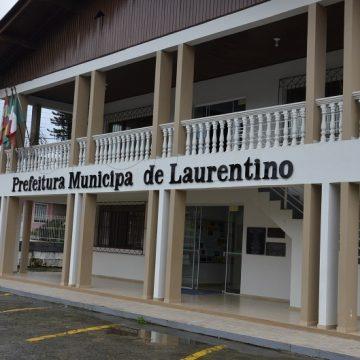 Prefeitura de Laurentino faz ajustes no governo para manter atividades até fim do ano