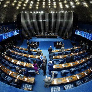 Comissão do Senado aprova projeto que autoriza prisão em 2ª instância
