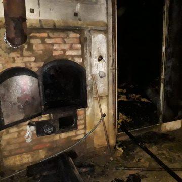 Três incêndios, em estufas, são registrados no Alto Vale
