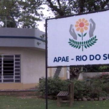 Apae recebe emenda de R$ 500 mil para obras de ampliação