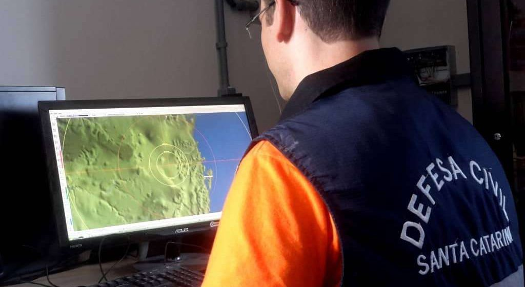Plano de contingência da defesa civil de RSL incluirá rotas de fuga das áreas de enchente e de deslizamento