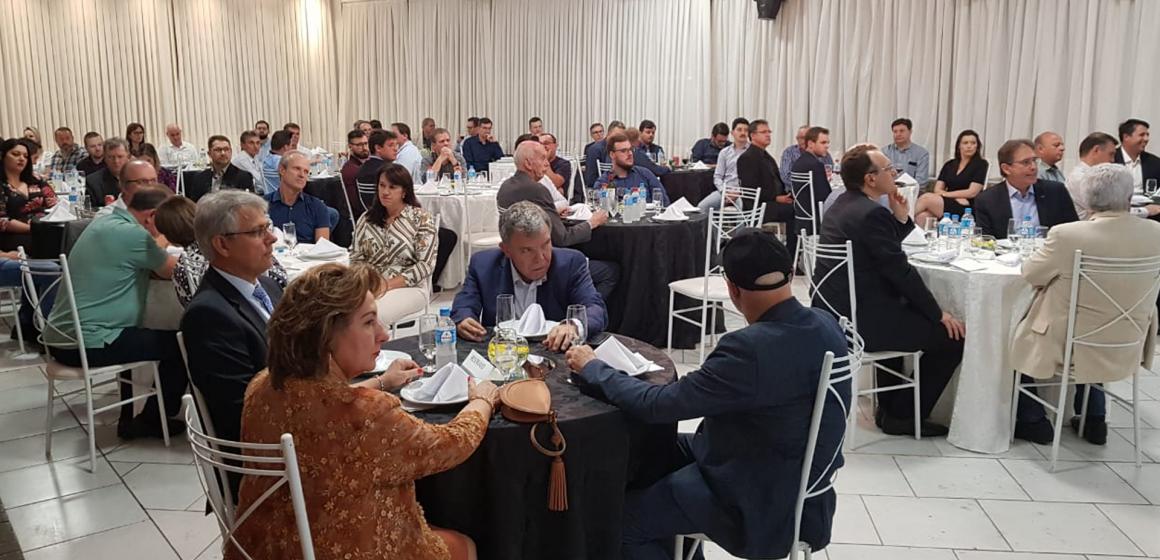 Regional da Fiesc é destaque em crescimento