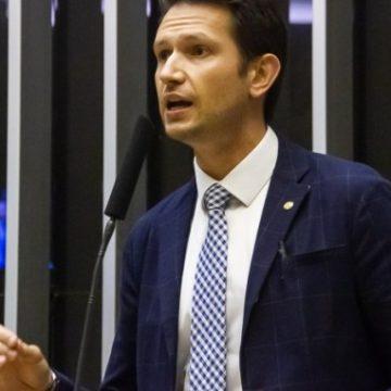 Em ranking de políticos, deputado rio-sulense é considerado o melhor em Santa Catarina.