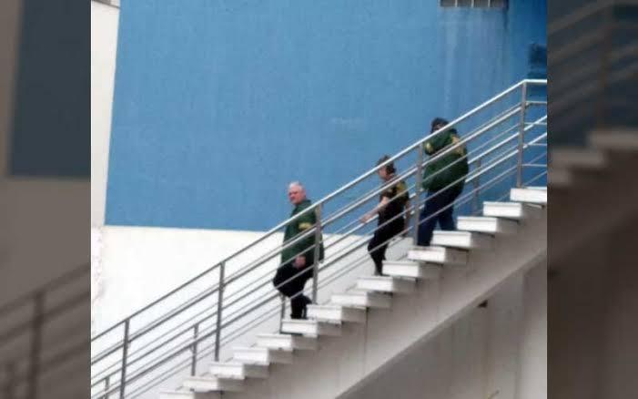 Decisão Liminar revoga prisão preventiva de ex-diretor da prefeitura de Rio do Sul