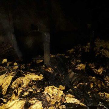 Bombeiros repassam orientações para evitar incêndios em estufas