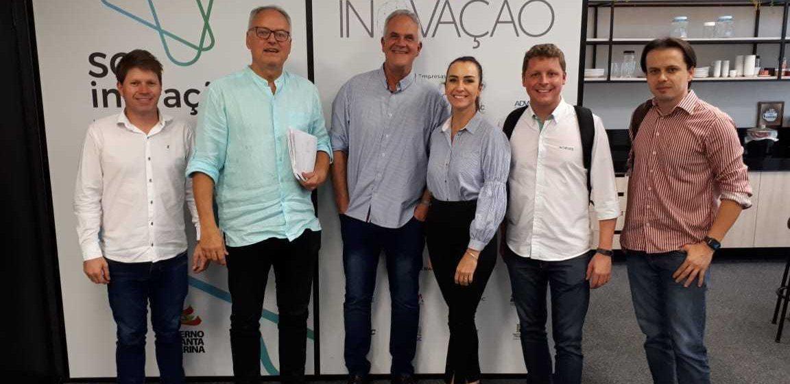 ACIRS pleiteia ampliação e qualificação do Centro de Inovação Norberto Frahm