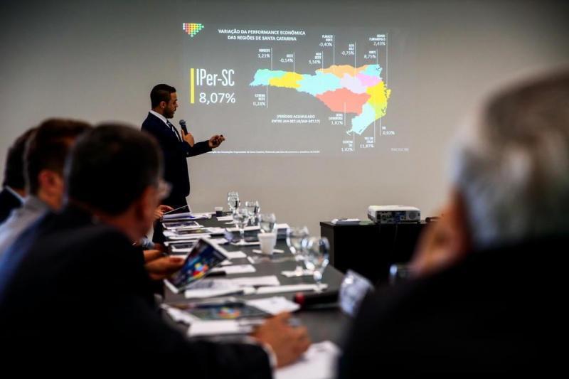 IPER registra crescimento de 0,2% em sc