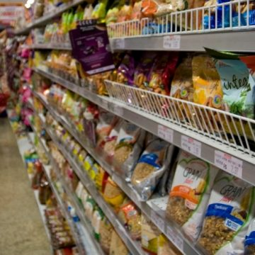 Vendas nos supermercados catarinenses devem aumentar 3% neste final de ano