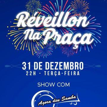Rio do Sul terá festa de Réveillon na Praça Ermembergo Pellizzetti