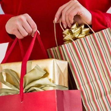 Intenção de compras para o Natal é a maior desde 2015 em Santa Catarina, estima Fecomercio.