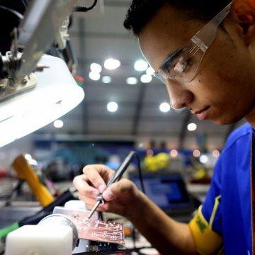 SENAI de Rio do Sul está com inscrições abertas para cursos técnicos