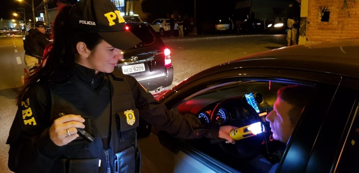Santa Catarina apresenta o maior índice de embriaguez ao volante do país