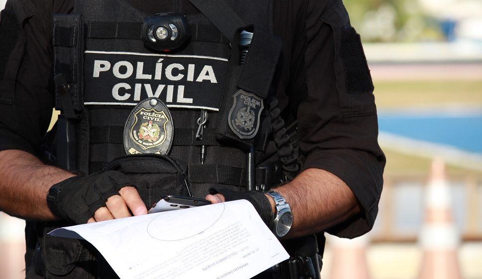 IDENTIFICADO O INDIVÍDUO ENCONTRADO MORTO NA BAÍA ENTRE PORTO BELO E BOMBINHAS