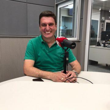 Prefeito de Rio do Sul faz balanço positivo da sua gestão