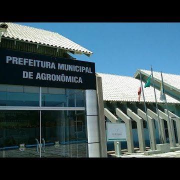 Prefeito de Agronômica faz balanço positivo da sua administração em 2019