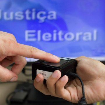 Eleitores de Lontras têm até o dia 14 de fevereiro para fazer o cadastramento biométrico