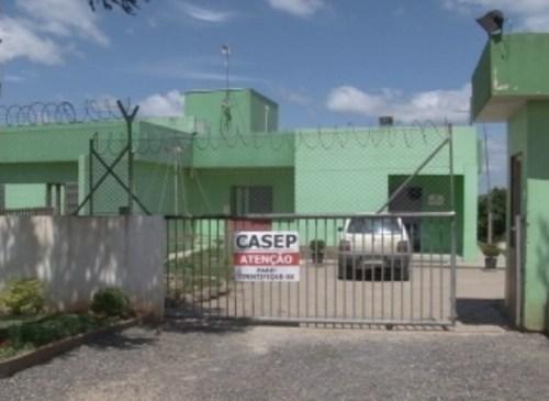 Casep de Rio do Sul passa a ser administrada por uma nova entidade