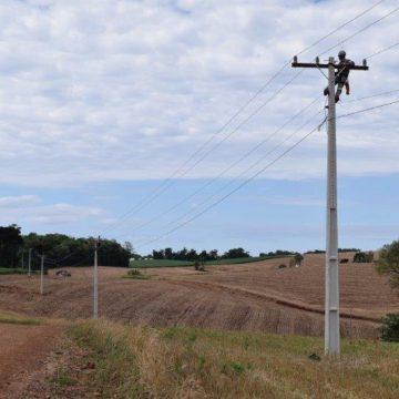 Mais de 3 mil consumidores do Alto Vale tiveram o benefício de tarifa rural da Celesc