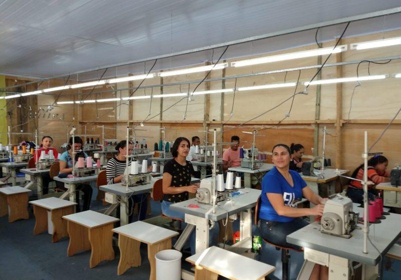 Escola de Costura de Presidente Getúlio está com inscrições abertas