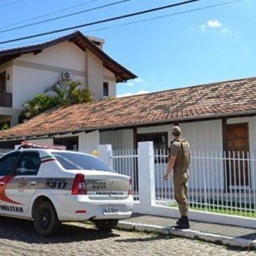 Polícia Militar faz balanço do programa Férias Seguras no Alto Vale