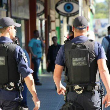 Guarda Municipal deve receber novos coletes balísticos até fevereiro