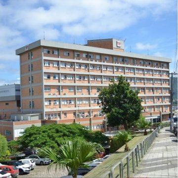 Diretoria projeta ampliação do Hospital Regional Alto  Vale