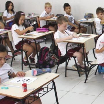 Plantão na educação de Ibirama atende 221 crianças