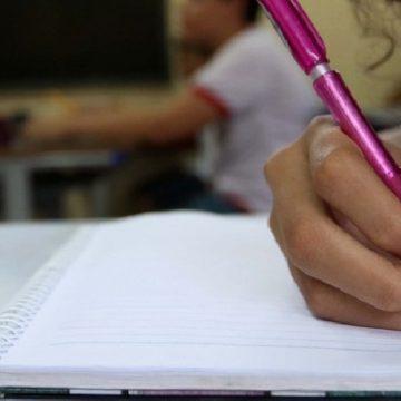 Segundo período de matrículas para a Rede Pública Estadual prevê 2 mil matrículas
