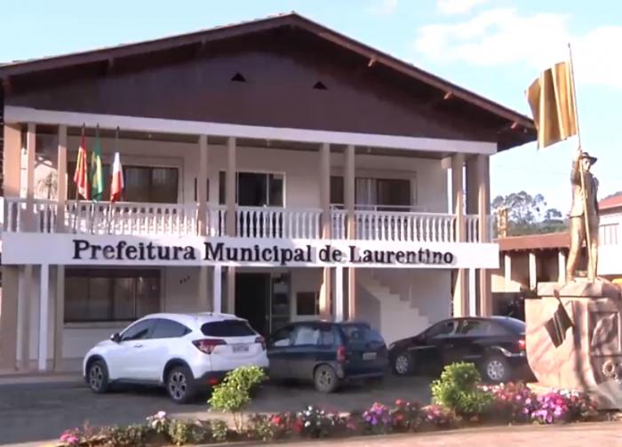 Três candidaturas são registradas para as eleições suplementares de Laurentino