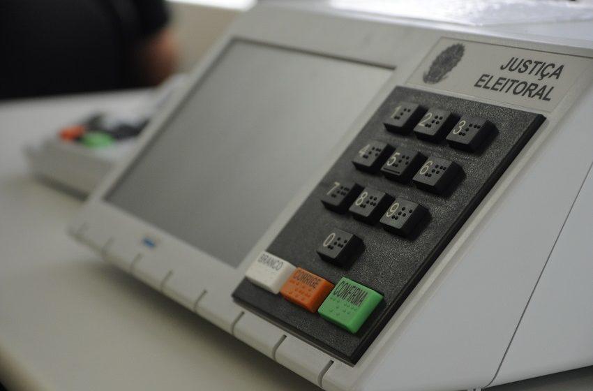 Registro de candidaturas para prefeito e vice de Laurentino ocorre até 29/01