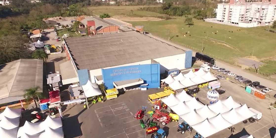Obras do novo ginásio de Rio do Sul devem começar no primeiro semestre deste ano