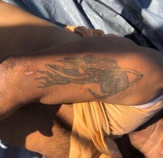 Polícia Civil pede apoio para identificar corpo encontrado em Porto Belo