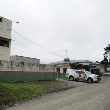 Com quase 100% dos presos imunizados contra a covid-19, presídio de Rio do Sul volta a permitir visitas presenciais