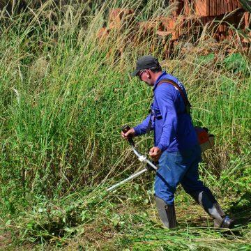 Amavi, através do Projeto Recuperar, iniciará o trabalho de roçada e limpeza em rodovias estaduais
