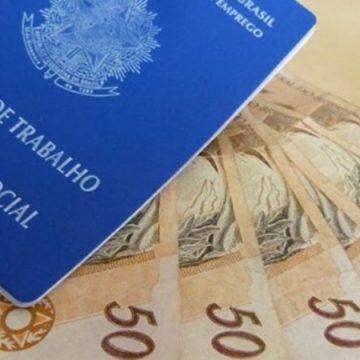 Salário mínimo vai ter reajuste de R$ 6 e fica em R$ 1.045 a partir de fevereiro