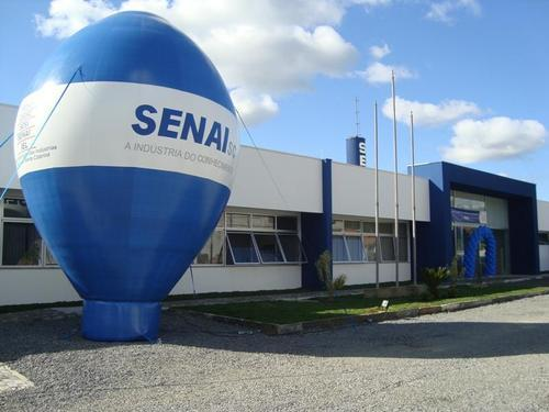 Senai de Rio do Sul está com inscrições abertas para cursos de curta duração