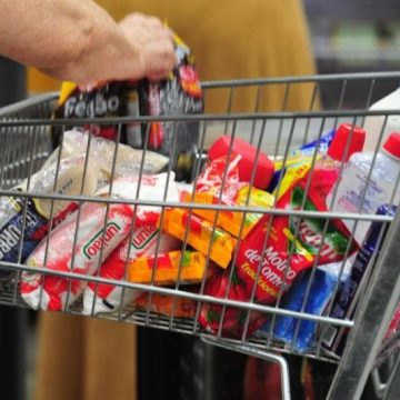 Pesquisa registra aumento de 8,39% nos itens que compõem a cesta básica em RSL