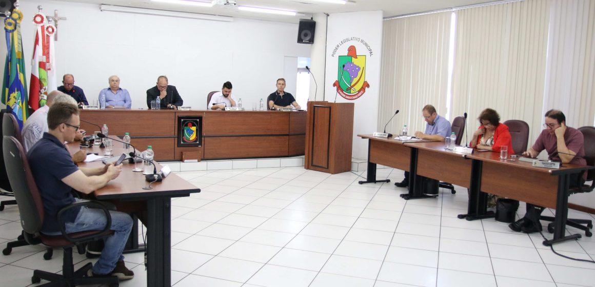 Ano eleitoral é tema da Câmara de Vereadores de RSL