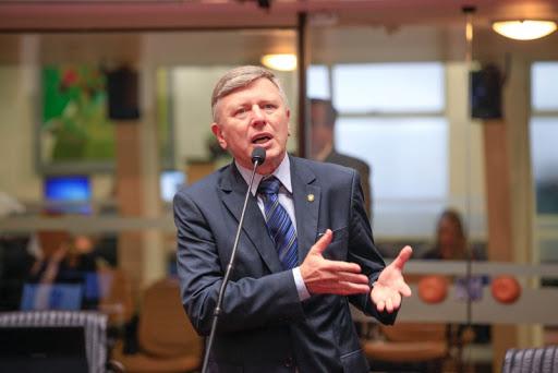 Milton Hobus solicita monitoramento nos repasses do fundo eleitoral do PSL