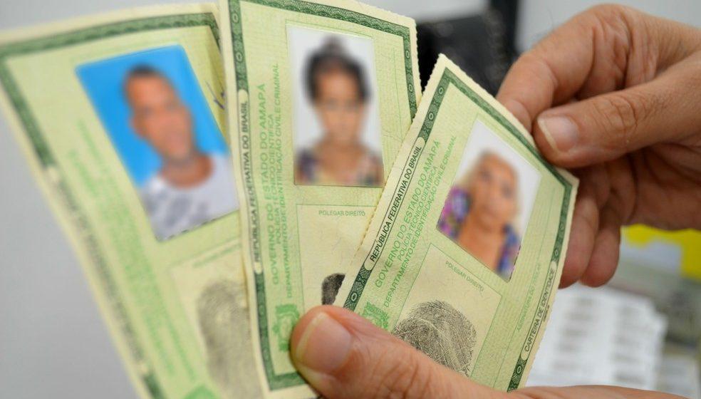 Por falta de servidor, IGP não tem prazo para retomar a confecção de carteiras de identidade em Ituporanga
