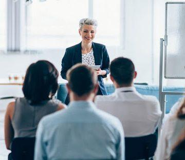 Abertas as inscrições para os cursos de qualificação profissional da Secretaria de Assistência e Desenvolvimento Social