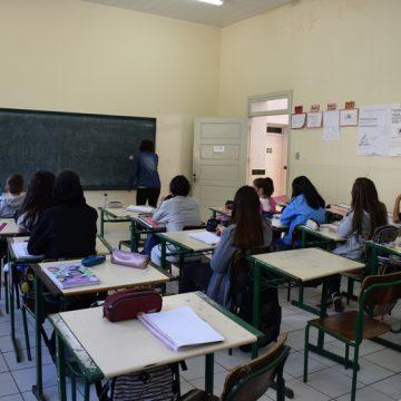 Escolas da Rede Estadual da região passam por reformas
