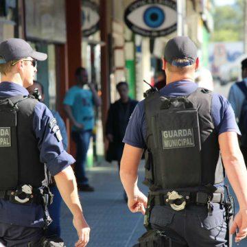 Ações da guarda-municipal para a volta às aulas