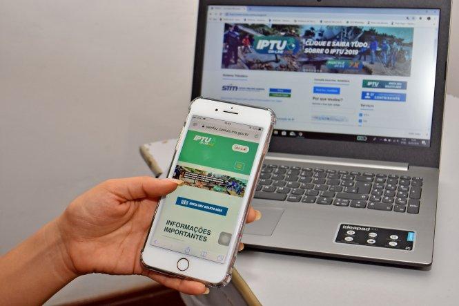 Depois de Rio do Sul é a vez de Ibirama adotar o IPTU Digital