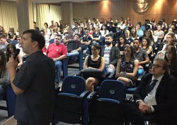 Observatório Social de Rio do Sul capacita novos voluntários