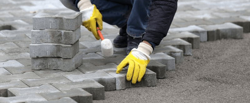 Lontras pretende ampliar pavimentações feitas em parceria com moradores