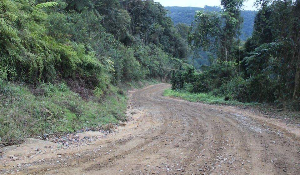 Trânsito na Serra do Tucano será interditado, a partir de  hoje